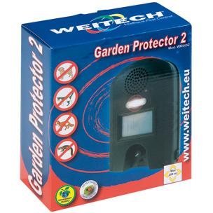 Weitech garden Protector 2 ongedierte verjager Kleinveeservice